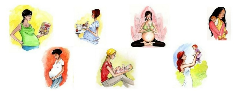 ANTENATAL CLASSES AND LAMAZE WORKSHOPS